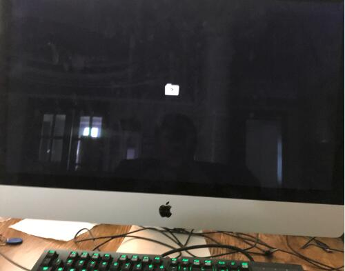mac os系统恢复 [山东.济南]