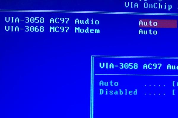 机器找不到声卡设备,电脑没声音