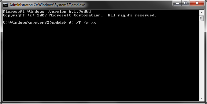 电脑启动出现0xc000014c错误怎么办?