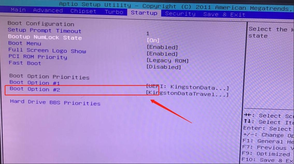 您当前电脑引导方式不是BIOS,不能引导MBR磁盘